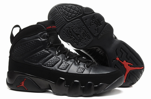 women jordan 9 shoes-006