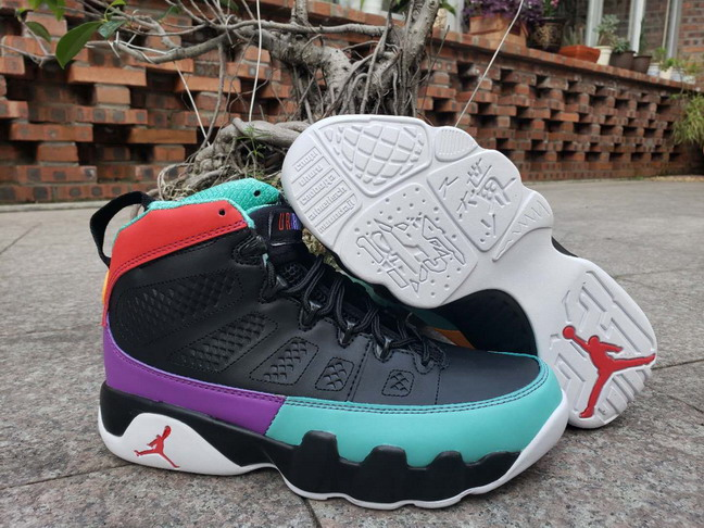 women jordan 9 shoes-009