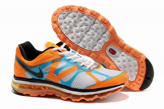 women nike air max 2012 shoes-001