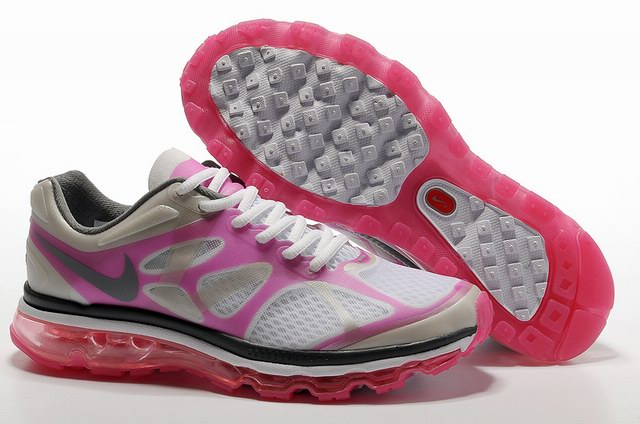 women nike air max 2012 shoes-004