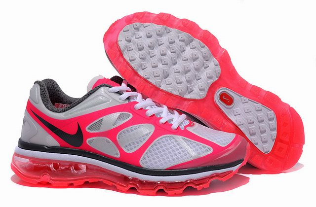 women nike air max 2012 shoes-006