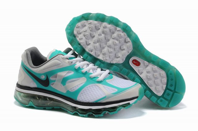 women nike air max 2012 shoes-007