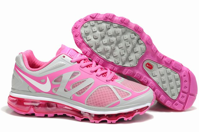 women nike air max 2012 shoes-015