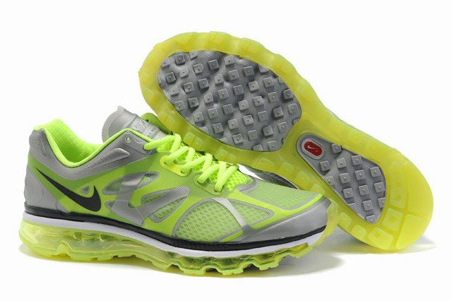 women nike air max 2012 shoes-017