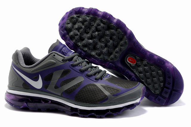 women nike air max 2012 shoes-019
