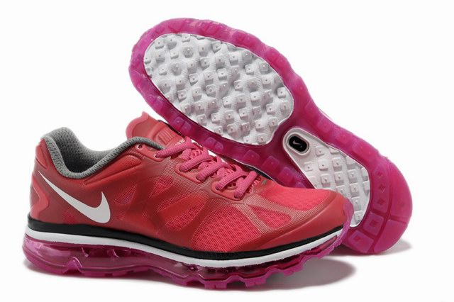 women nike air max 2012 shoes-020