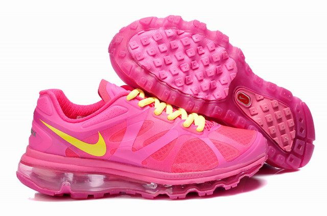 women nike air max 2012 shoes-021