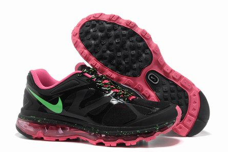 women nike air max 2012 shoes-024