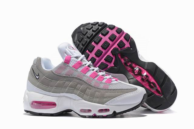 women nike air max 95 essential-007