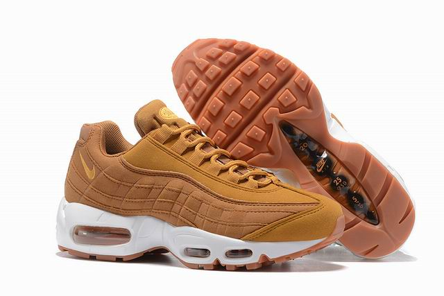women nike air max 95 essential-011