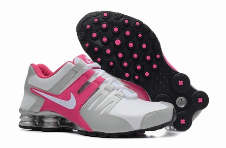 women nike shox current-002