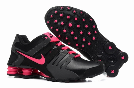 women nike shox current-004