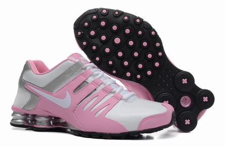 women nike shox current-005