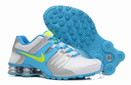 women nike shox current-006