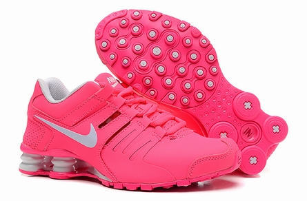 women nike shox current-007